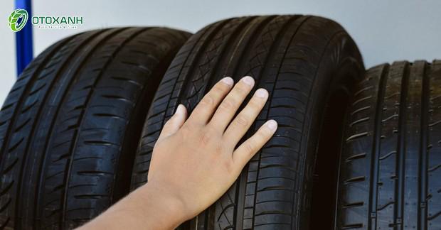 3 loại gai vỏ lốp xe ô tô phổ biến